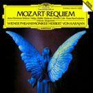 """Copertina dell'album """"Mozart: Requiem"""""""