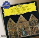"Copertina dell'album ""Janácek: Missa Glagolitica (Glagolitic Mass) - The Diary of One Who Disappeared"""