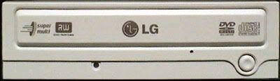 Masterizzatore DVD LG HL-DT-ST DVDRAM GSA-4163B