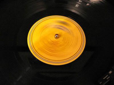 """Fotografia del disco """"Pagine per organo"""""""