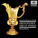 "Copertina dell'album ""Lübeck / Bruhns / Scheidt: Organ Works"""